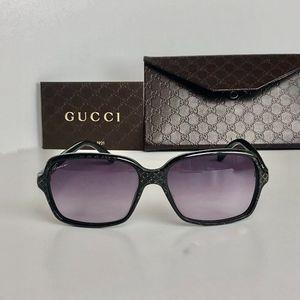 Gucci Gg36131s Dxfeu Sunglasses Gradient Lens